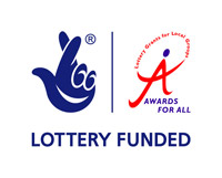 Lancaster and Morecambe U3A values the financial support of the National Lottery