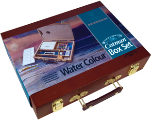 Cotman Pan Box Set