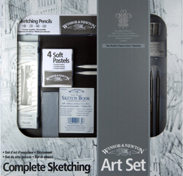 Sketching Art Set