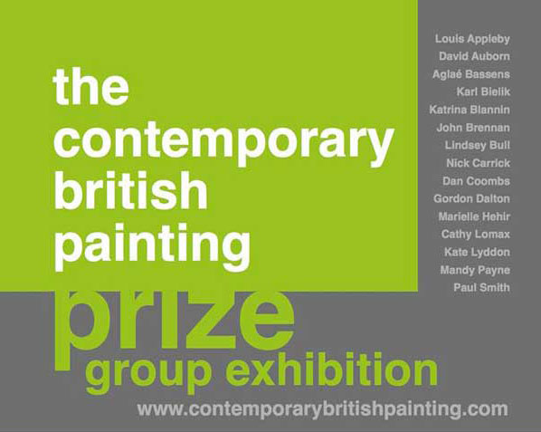 Contemporary British Painting Prize