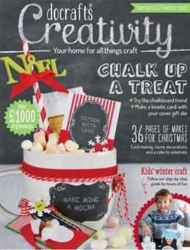Do Crafts Creativity Magazine