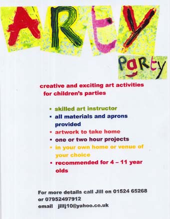 Art Education Workshops And Courses Page From Studio Arts