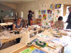 janette phillips workshops