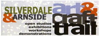 SILVERDALE ART and CRAFT TRAIL