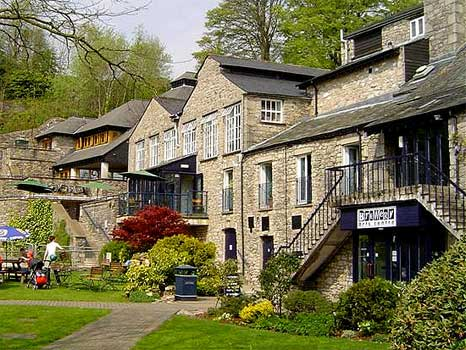 Brewery Art Centre Kendal