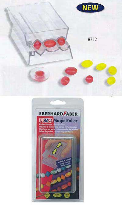 Magic Roller Fimo Soft