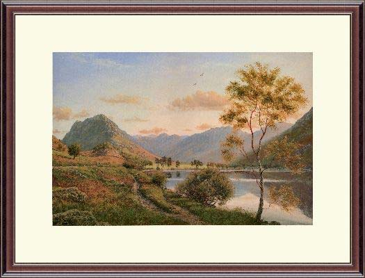 Peter McKay -'Buttermere'
