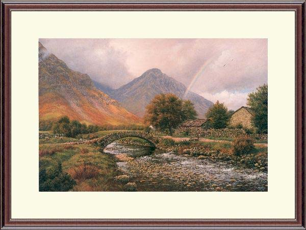 Peter McKay -'Wasdale Head'