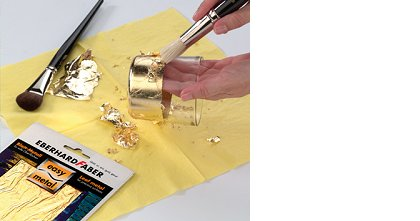 Gold Leaf Gilding Information Hints And Tips Goldleaf